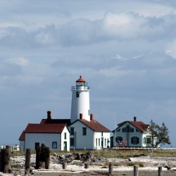 Getaways to the Dungeness Bay Cottages in Sequim, Washington in 2019