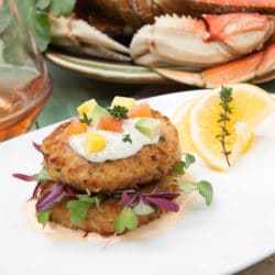 Book Now for the Dungeness Crab & Seafood Festival in 2019